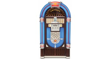 Jukebox Deluxe Crosley