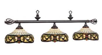 Lampe Harmony Bronze