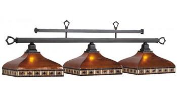 """56"""" 3LT Lampe Tahoe Bronze"""