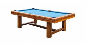Table Billard Louis 8p