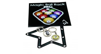 Magic Ball Rack