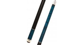 Baguette Falcon Birdseye - Érable lin bleu