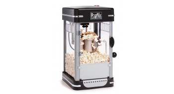 Machine de Popcorn style cinéma