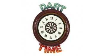 Dart Time Clock