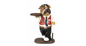 Bulldog - Waiter