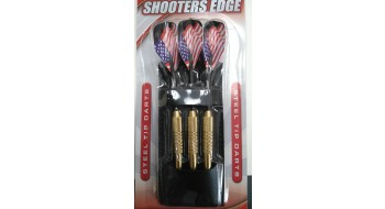 Dards Shooter Edge