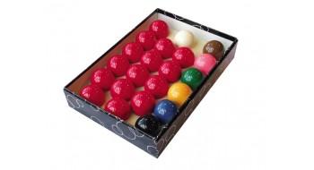 Boules de Snooker  2 1/4