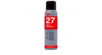 3M™ Multi-Purpose 27 Spray Adhesive 20 oz