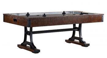 Table Air Hockey Industriel Semi-Commercial