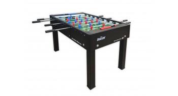 Table soccer Foosball pro  Noire