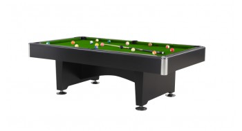 Table Billard Elite 6p