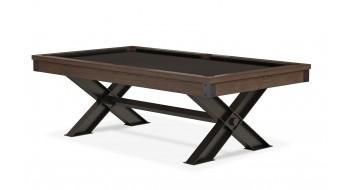Table Billard X-Crown 8p
