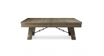 Table Billard Tundra 8p incluant dessus Diner
