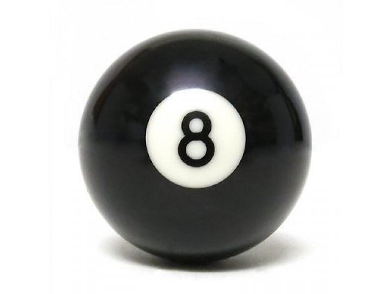 8 Billard