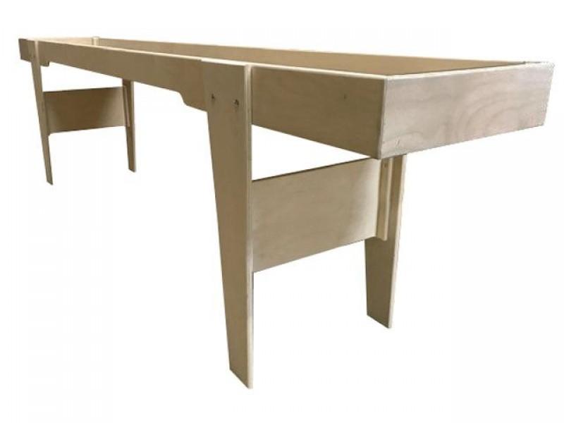 Table De Mississippi