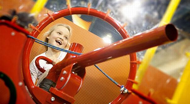 Location Jeux Gonflables et Amusements